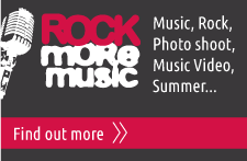 Rock More Music