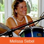 Melissa Sebel