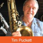 Tim Puckett